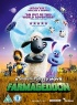 Shaun The Sheep Movie artwork