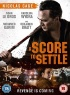A Score to Settle artwork
