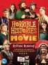 Horrible Histories artwork