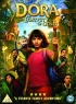 Dora and the Lost City of ... artwork