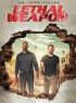 Lethal Weapon S3 artwork
