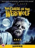 The Curse of the Werewolf artwork