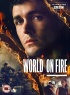 World On Fire artwork