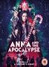 Anna and the Apocalypse artwork