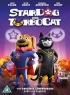 StarDog and TurboCat artwork