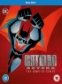 Batman Beyond S artwork