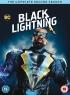 Black Lightning S2 artwork
