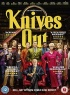 Knives Out artwork
