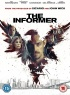 The Informer artwork