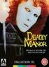 Deadly Manor artwork