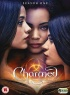 Charmed S1 artwork