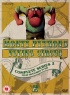 Monty Python's Flying Circus artwork