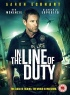 In the Line of Duty artwork