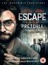 Escape from Pretoria artwork