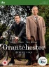 Grantchester S5 artwork