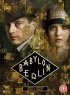 Babylon Berlin S3 artwork