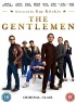 The Gentlemen artwork