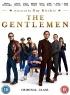 The Gentlemen artwork