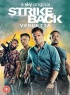 Strike Back artwork