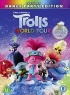 Trolls World Tour artwork