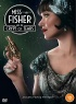 Miss Fisher and the Crypt of ... artwork