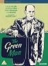 The Green Man artwork
