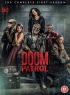 Doom Patrol S1 artwork