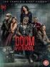 Doom Patrol S1 artwork