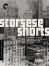 Scorsese Shorts artwork
