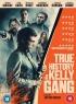 True History of the Kelly ... artwork