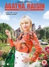 Agatha Raisin S3 artwork