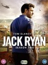 Jack Ryan S2 artwork