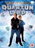 Quantum Leap artwork
