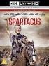 Spartacus artwork