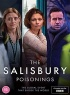 The Salisbury Poisonings artwork
