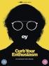 Curb Your Enthusiasm S10 artwork