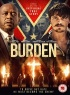 Burden artwork