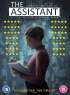 The Assistant artwork