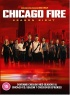 Chicago Fire S8 artwork