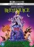 Beetlejuice artwork