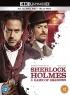 Sherlock Holmes artwork