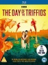 The Day Of The Triffids artwork
