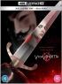 V for Vendetta artwork