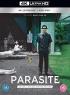 Parasite artwork