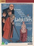 The Ladykillers artwork