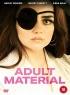 Adult Material artwork