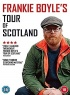 Frankie Boyle's Tour Of ... artwork