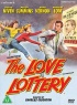 The Love Lottery artwork