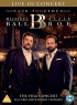 Michael Ball & Alfie Boe artwork