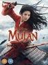 Mulan artwork